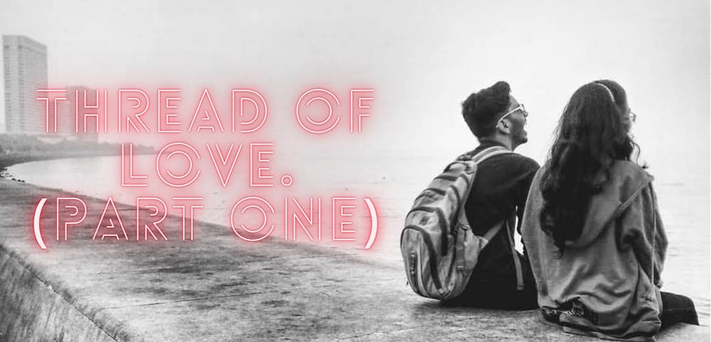 Thread of love.