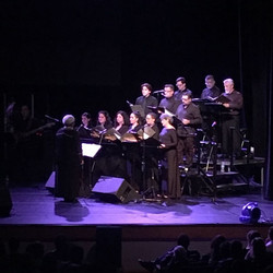 ENCANTUS VOICES & ENSEMBLE