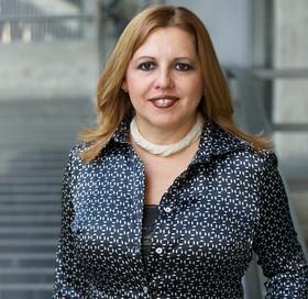 Maestra Diana Arismendi