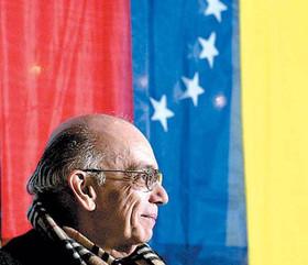 Dr. Jose Antonio Abreu