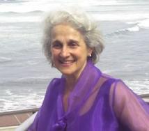 Maestra Maria Guinand