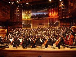 Sistema Nacional de Coros y Orquestas
