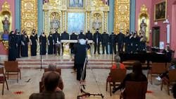 Arias Antiguas del Nuevo Mundo at Corpus Christi Church