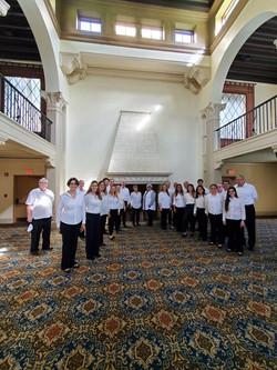 MISO & Encantus at Biltmore Hotel