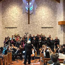 Vivaldis Gloria - St. Andrew