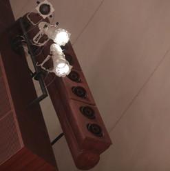 Sistema de Iluminación 10