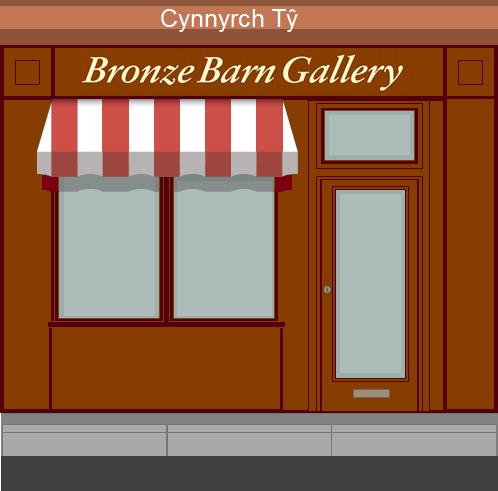 Bronze Barn Gallery