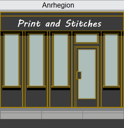 Print and Stitches