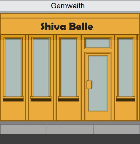 Shiva Belle