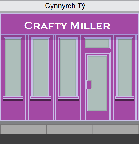 Crafty Miller