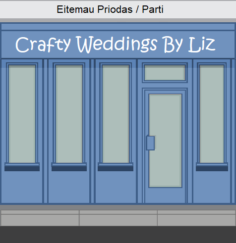 Crafty Weddings by Liz