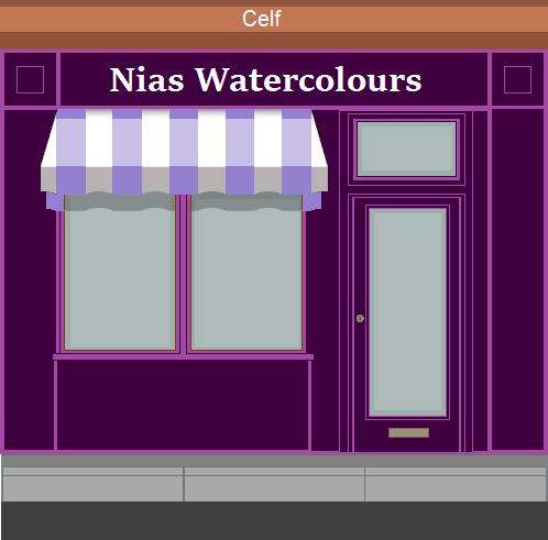 Nias Watercolours