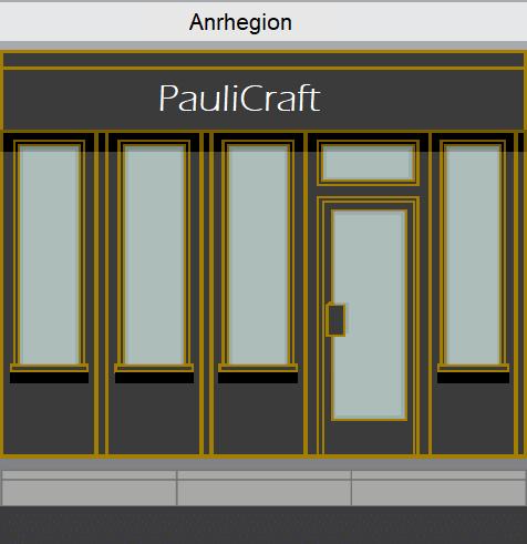 PauliCraft