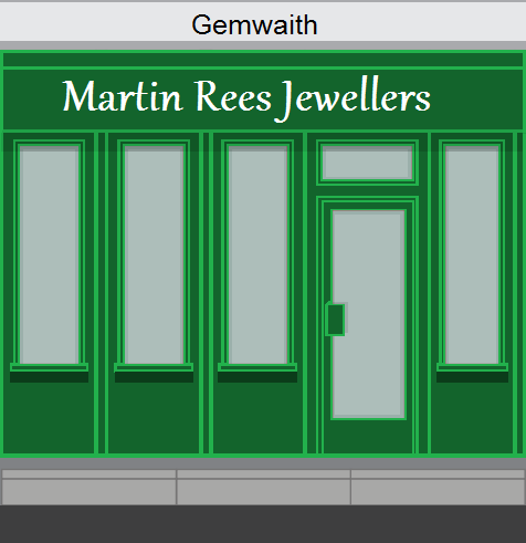 Martin Rees Jewellers