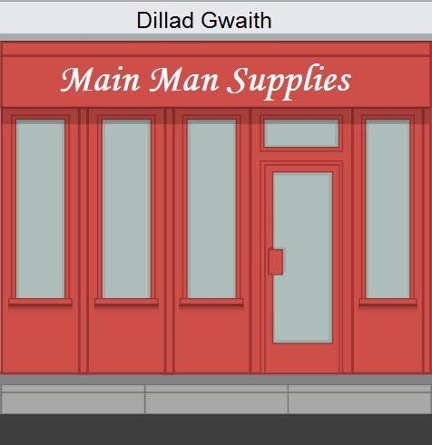 Main Man Supplies