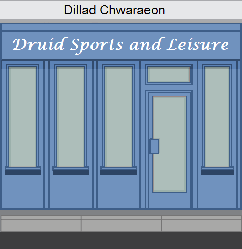 Druid Sports and Leisure