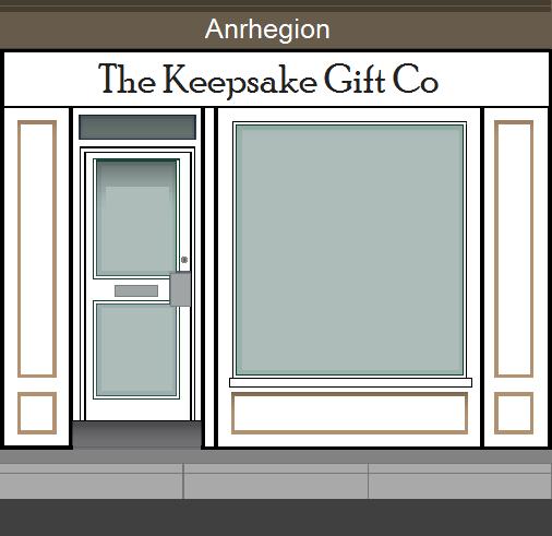 The Keepsake Gift Co
