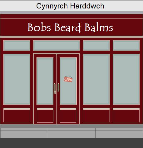 Bobs Beard Balms