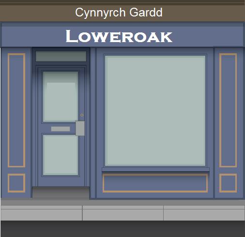 Loweroak