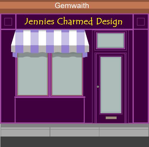 Jennies Charmed Design