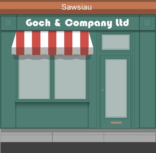 Goch and Company