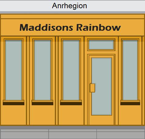 Maddisons Rainbow