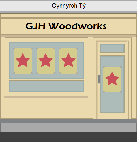 GJH Woodworks