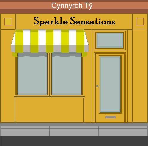 Sparkle Sensations