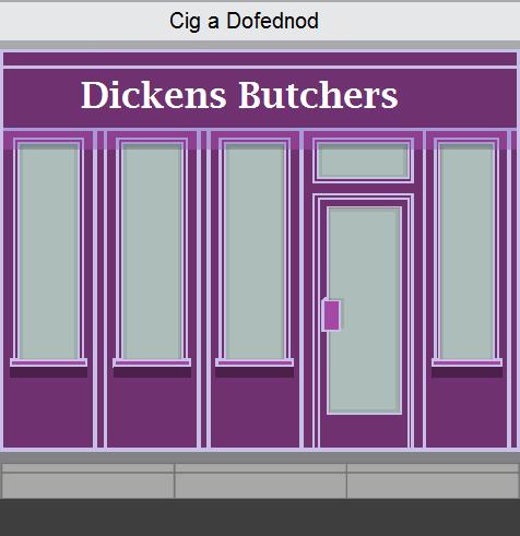 Dickens Butchers