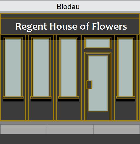 Regent House of Flowers