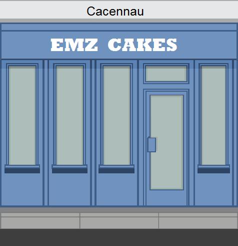 Emz Cakes