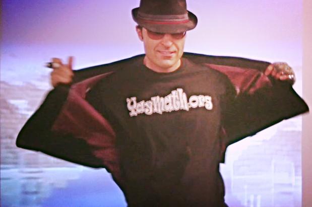 MJ tribute lesson :-)