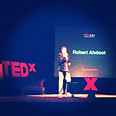 Yay Math appearance at TEDx