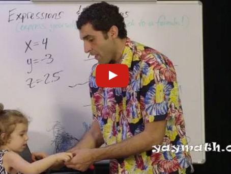 Yay Math's Flipped program offerings