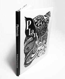 Plantimals Book