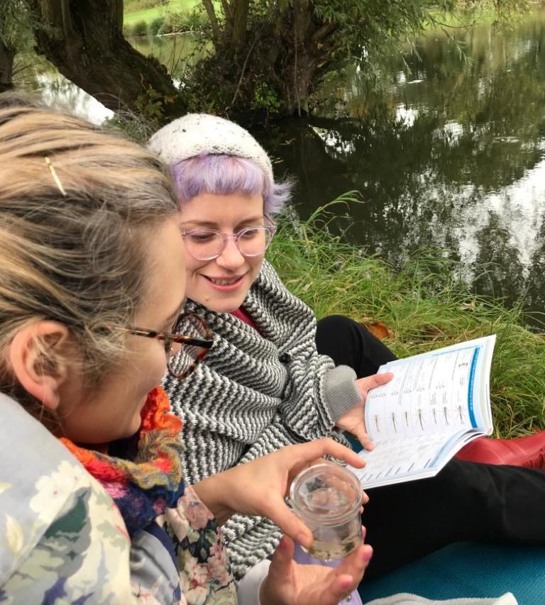 Wild Woman Camp Mini Retreat MK