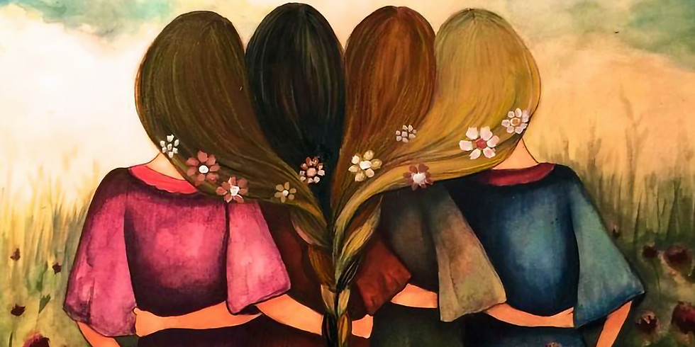 FREE Monthly Women's Circle ~ October