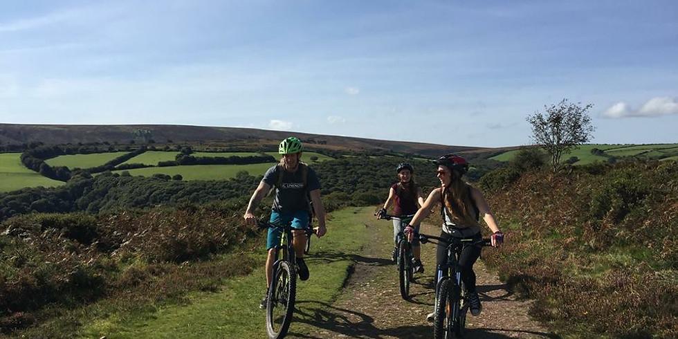 Summer Solstice Yoga & Mountain Bike Adventure Retreat