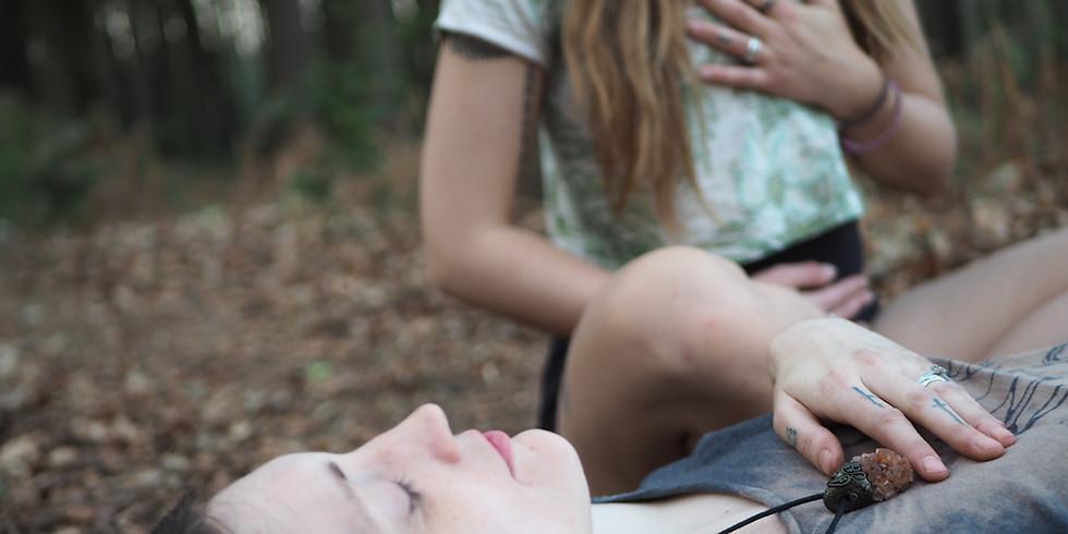Yoga Nidra class (online/weekly)