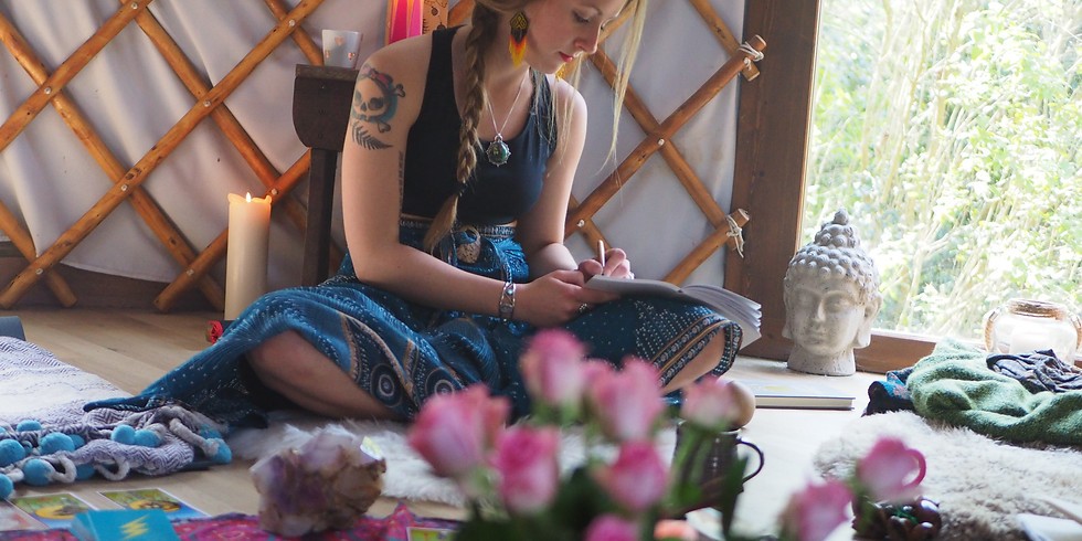 New Moon Women's Yoga and Women's Circle (bookable separately)