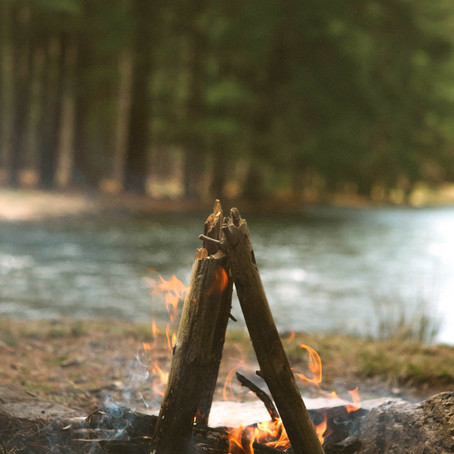 PMS ~ Learning to wisely wield the power of fire (part 2)