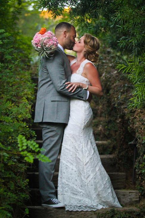 Malibu Wedding Michael Ashley Haydel-Fin