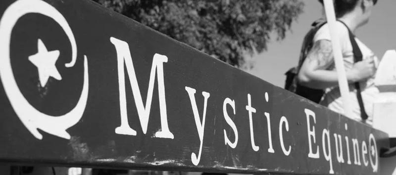 mystic name