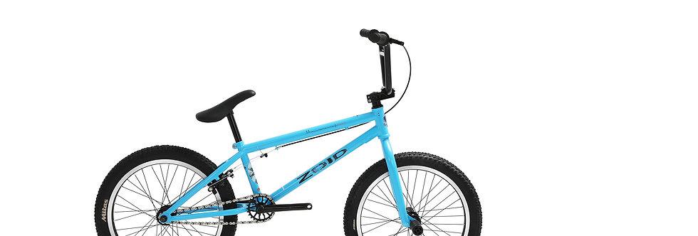 Bisan ZOID BMX Bisiklet 2020 Üretim