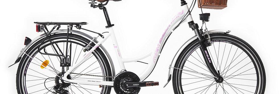 Bisan CTX 6100 Şehir Bisikleti