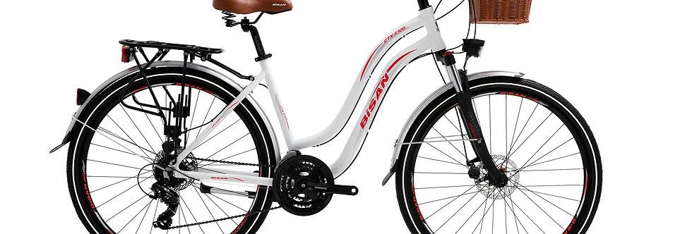 Bisan CTX 6300 Şehir Bisikleti