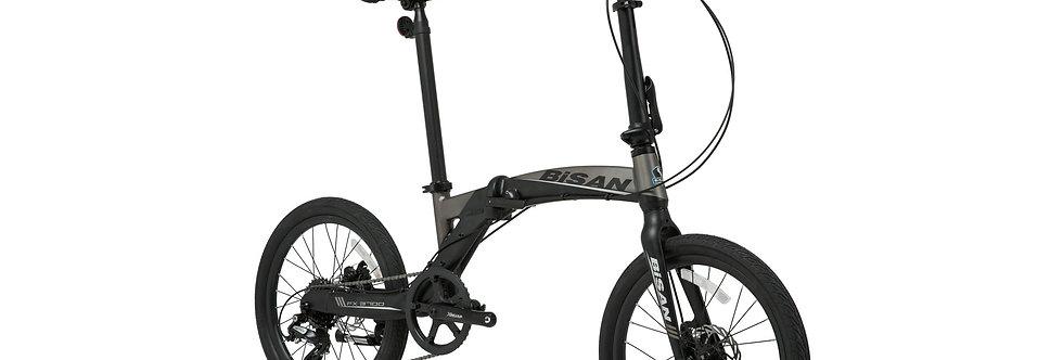 Bisan FX 3700 Katlanır Bisiklet