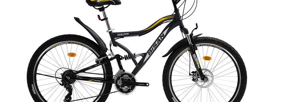 Bisan MTS 4400 Dağ Bisikleti