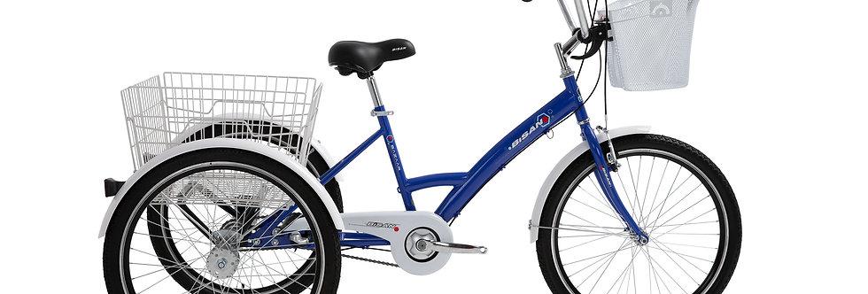 Bisan Bazaar Hizmet Bisikleti