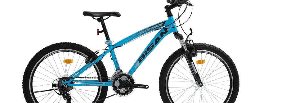Bisan MTS 4600 V Dağ Bisikleti 2020 Üretim